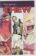 Art of Chew (2009) Sketchbook NN