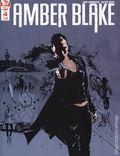 Amber Blake (2019 IDW) 4B