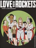 Love And Rockets (2016) Magazine 7