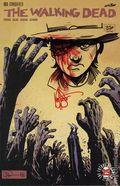 Walking Dead (2003 Image) 163A.DF.REMARK