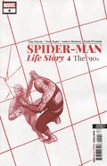 Spider-Man Life Story (2019 Marvel) 4C