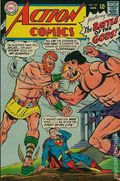 Action Comics (1938 DC) 353