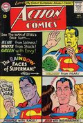 Action Comics (1938 DC) 317