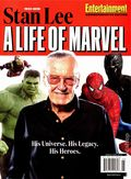 Entertainment Weekly Stan Lee A Life of Marvel (2018 TimeInc.) Commemorative Edition 0
