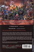Justice League TPB (2012-2016 DC Comics The New 52) 4-REP