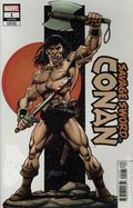 Savage Sword of Conan (2019 Marvel) 1F