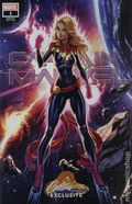 Captain Marvel (2018 11th Series) 1CAMPBELL.A