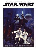 Star Wars Episode IV A New Hope The Official Celebration Special HC (2017 Titan Comics) 1-1ST