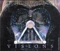 Star Wars Art: Visions HC (2010 Abrams Books) 1-REP