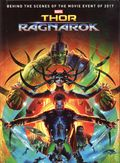 Thor Ragnarok HC (2017 Titan Comics) The Official Collector's Edition 1-1ST