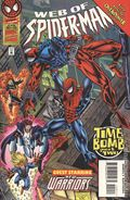 Web of Spider-Man (1985 1st Series) 129D
