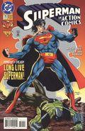 Action Comics (1938 DC) 711