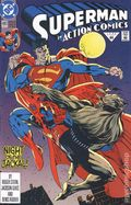 Action Comics (1938 DC) 683