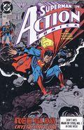 Action Comics (1938 DC) 666