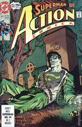 Action Comics (1938 DC) 653