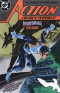 Action Comics (1938 DC) 613