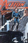 Action Comics (1938 DC) 623
