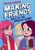 Making Friends HC (2018- Graphix) 2-1ST