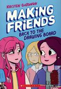 Making Friends GN (2018- Graphix) 2-1ST