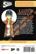 Case Closed TPB (2004- Viz Digest) 71-1ST