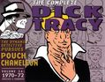 Complete Dick Tracy Dailies and Sundays HC (2006- IDW) By Chester Gould 26-1ST