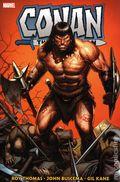 Conan the Barbarian Omnibus HC (2018- Marvel) 2A-1ST