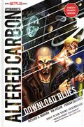 Altered Carbon: Download Blues HC (2019 Dynamite) 1S-1ST