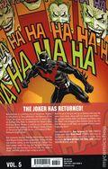 Batman Beyond TPB (2017- DC Universe Rebirth) 5-1ST