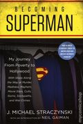 Becoming Superman: My Journey From Poverty to Hollywood HC (2019 Harper Voyager) 1-1ST