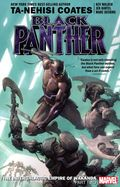 Black Panther TPB (2016-Present Marvel) By Ta-Nehisi Coates 7-1ST