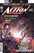 Action Comics (2016 3rd Series) 1013A