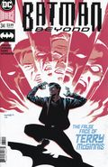 Batman Beyond (2016) 34A