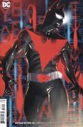 Batman Beyond (2016) 34B