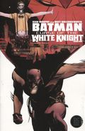 Batman Curse of the White Knight (2019) 1A