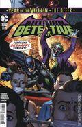 Detective Comics (2016 3rd Series) 1008A
