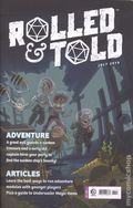 Rolled and Told (2018 Lion Forge) 11
