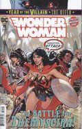 Wonder Woman (2016 5th Series) 75A