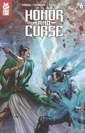 Honor and Curse (2019 Mad Cave) 6