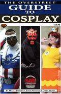 Overstreet Guide to Cosplay SC (2015 Gemstone) 1S-1ST