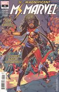 Magnificent Ms. Marvel (2019 Marvel) 5A