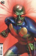 Martian Manhunter (2018 5th Series) 7B