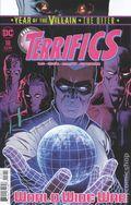 Terrifics (2018 DC) 18A