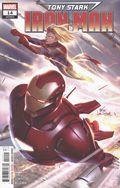 Tony Stark Iron Man (2018) 14A
