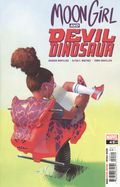 Moon Girl and Devil Dinosaur (2015) 45