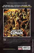 Savage Sword of Conan TPB (2019 Marvel) 1A-1ST
