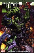 World War Hulk TPB (2019 Marvel) 2nd Edition 1-1ST