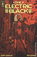 Electric Black (2019 Scout Comics) 2B