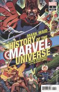 History of the Marvel Universe (2019) 1B