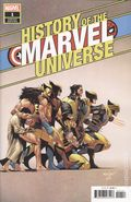 History of the Marvel Universe (2019) 1E