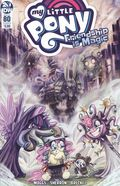 My Little Pony Friendship Is Magic (2012 IDW) 80B